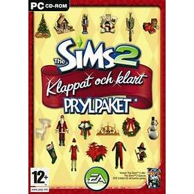 The Sims 2: Festive Holiday Stuff  (Expansion) (PC)