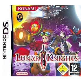Lunar Knights (DS)