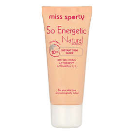 Miss Sporty So Energetic Foundation