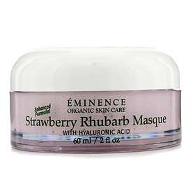 Eminence Organics Strawberry Rhubarb Masque Normal/Dry Skin 60ml