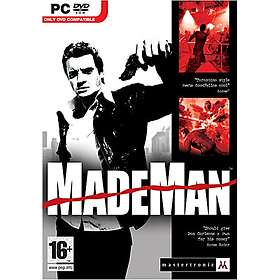 Made Man (PC)