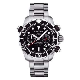 Certina DS Action Diver - Chronograph C013.427.11.051.00
