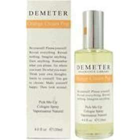 Demeter Orange Cream Pop Cologne 120ml