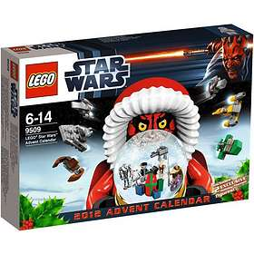 LEGO Star Wars 9509 Advent Calendar 2012