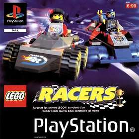 Lego Racers (PS1)