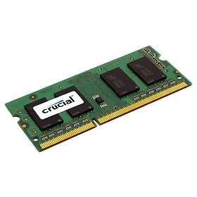 Crucial SO-DIMM DDR3 1600MHz 4GB (CT51264BF160B)