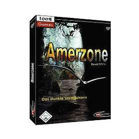 Amerzone: The Explorer's Legacy (PC)