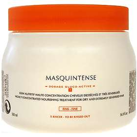 Kerastase Nutritive Masquintense Fine Hair Masque 500ml