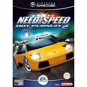 Need for Speed: Hot Pursuit 2 (GC)
