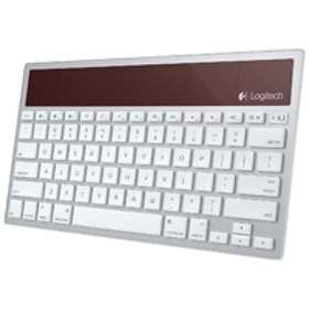 Logitech Wireless Keyboard K760 for Mac (EN)