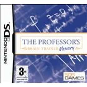 The Professor's Brain Trainer: Memory (DS)
