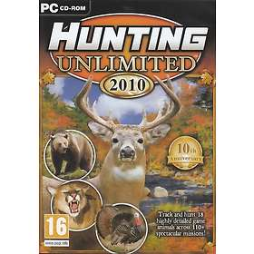 Hunting Unlimited (PC)