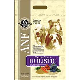 ANF Canine Holistic Chicken & Rice 12kg