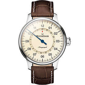 MeisterSinger Perigraph AM1003 Leather