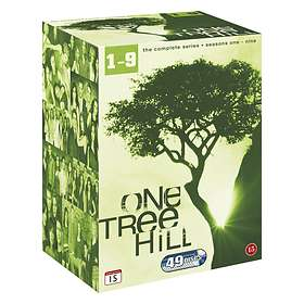 One Tree Hill - Sesong 1-9