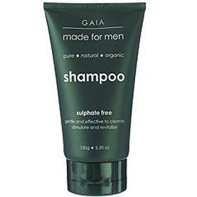 Gaia Skin Naturals Made For Men Shampoo 150ml