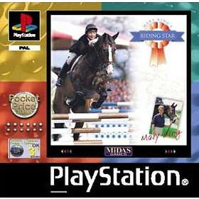 Mary King's Riding Star (PS1)