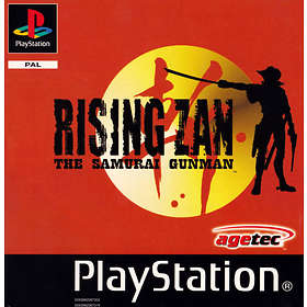 Rising Zan: The Samurai Gunman (PS1)