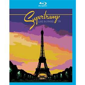 Supertramp: Live in Paris 79