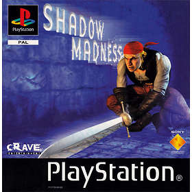 Shadow Madness (PS1)