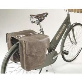 Brooks England Brick Lane Roll-Up Panniers