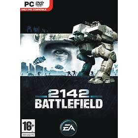 Battlefield 2142 - Collector's Edition (PC)
