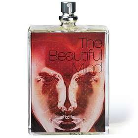 The Beautiful Mind Series Vol-1 Intelligence & Fantasy edt 100ml