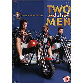 Two and a Half Men - Series 2 (UK)