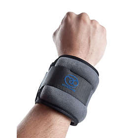 Fitness-Mad Wrist/Ankle Weights 2x1kg