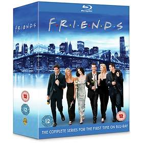 Friends - The Complete Season 1-10