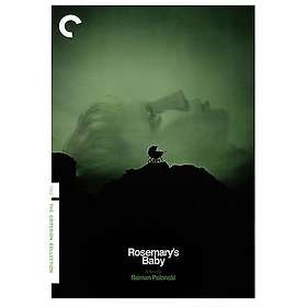 Rosemary's Baby - Criterion Collection (US)