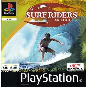 Surf Riders (PS1)