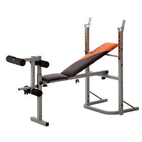 V-Fit Herculean Folding Weight Bench STB-09/1