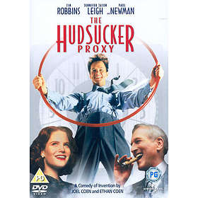 Hudsucker Proxy (UK)