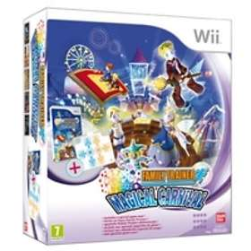 Family Trainer: Magical Carnival (Wii)