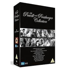 The Powell and Pressburger Collection