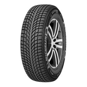 Michelin Latitude Alpin LA2 235/60 R 18 107H XL