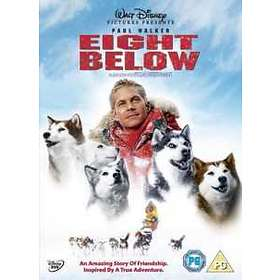 Eight Below (UK)