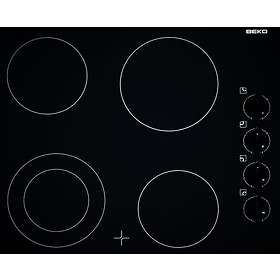 Beko HIC64101X (Stainless Steel)