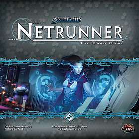 Fantasy Flight Games Android: Netrunner