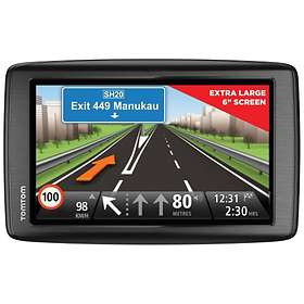 TomTom Via 620 (New Zealand)