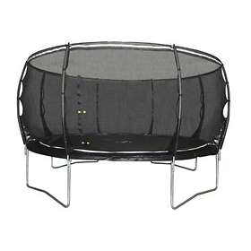 Plum Products Magnitude Trampoline with Safety Net 366cm