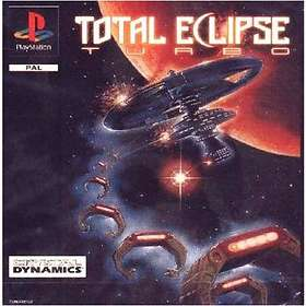 Total Eclipse Turbo (PS1)