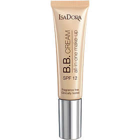 IsaDora BB Cream SPF12 35ml