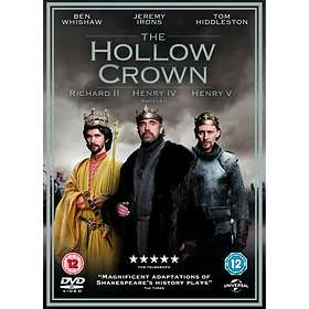 Shakespeare Unlocked: The Hollow Crown
