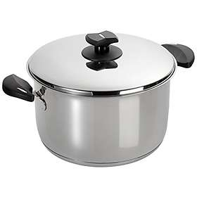 Lacor Nova Ladycor Stock Pot 24cm