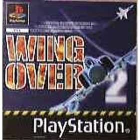 Wing Over 2 (PS1)