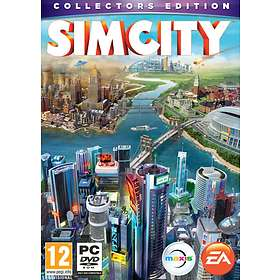 SimCity - Collector's Edition (PC)