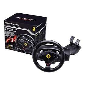 Thrustmaster Ferrari GT 2-in-1 Force Feedback (PC/PS2)