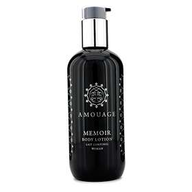 Amouage Memoir Body Lotion 300ml
